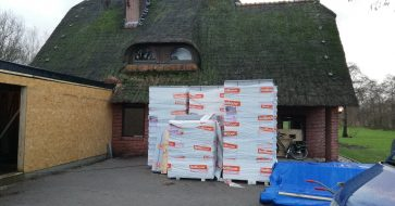 Timmerlieden uitzendburau Recruit Us Leeuwarden